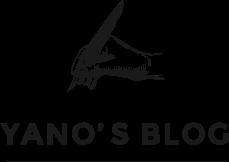 YANO'S BLOG